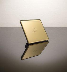 schalter gold